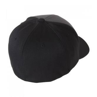 Şapcă bărbați METAL MULISHA - CRATER - BLK, METAL MULISHA