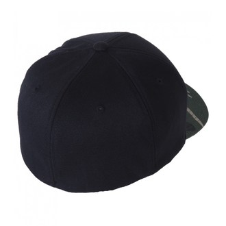 Şapcă bărbați METAL MULISHA - CRATER - CAM, METAL MULISHA