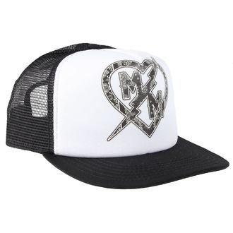 Şapcă  femei METAL MULISHA - DICEY, METAL MULISHA