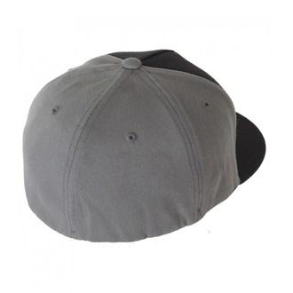 Şapcă bărbați METAL MULISHA - ORIGIN - GRY, METAL MULISHA