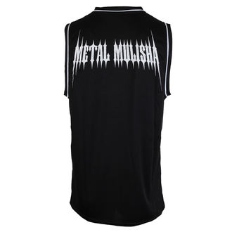 Maieu bărbați (jerseu) METAL MULISHA - VOLTS - BLK, METAL MULISHA