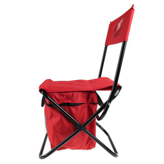 Scaun pliant INDEPENDENT - Only Choice Chair - Red, INDEPENDENT