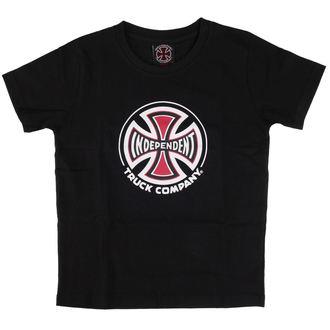 tricou de stradă bărbați copii - Truck Co. - INDEPENDENT, INDEPENDENT