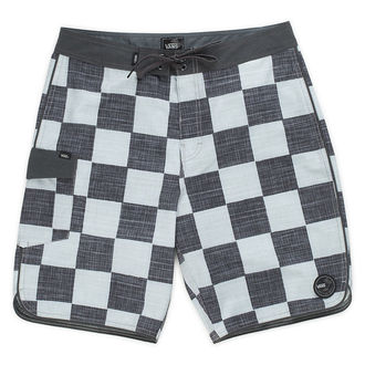 Pantaloni scurți bărbați (costum de baie) VANS - MIXED SCALLOP BOA - CHECKERBO, VANS