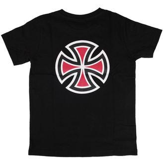 tricou de stradă bărbați copii - Bar Cross - INDEPENDENT, INDEPENDENT