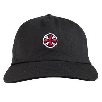Şapcă INDEPENDENT - Fort Black, INDEPENDENT