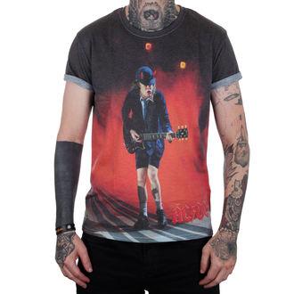 Tricou AC / DC, NNM, AC-DC