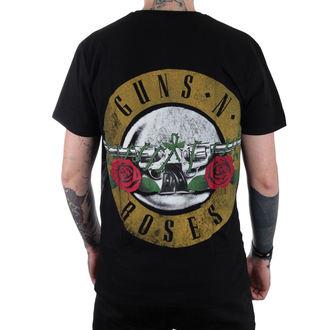Tricou Guns N' Roses, Guns N' Roses