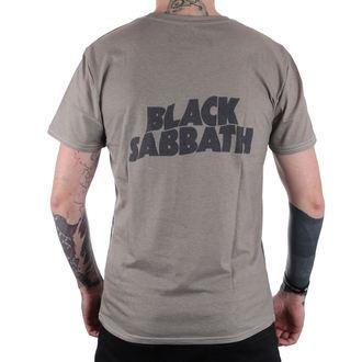 Tricou Black Sabbath - 1002