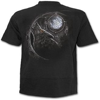tricou bărbați - Wolf Dreams - SPIRAL - T035M123