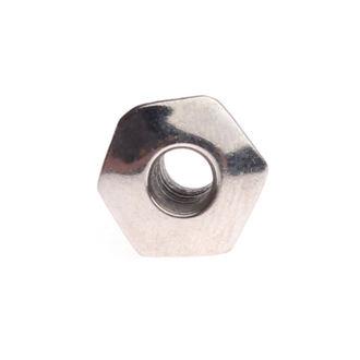 PiercingTunel dop - 6mm, NNM