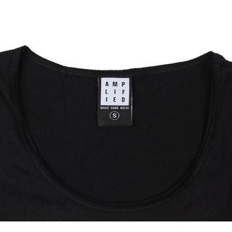 tricou stil metal femei Cure - the cure - AMPLIFIED, AMPLIFIED, Cure
