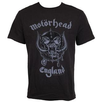 tricou stil metal bărbați Motörhead - MOTORHEAD - AMPLIFIED, AMPLIFIED, Motörhead