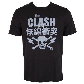 tricou stil metal bărbați Clash - THE CLASH BOLT - AMPLIFIED