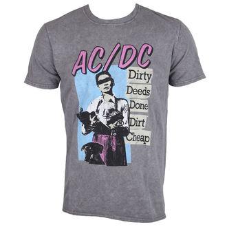 tricou stil metal bărbați AC-DC - DDDDC - ROCK OFF, ROCK OFF, AC-DC