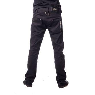 Pantaloni bărbați Vixxsin - DANTE - BLACK, VIXXSIN