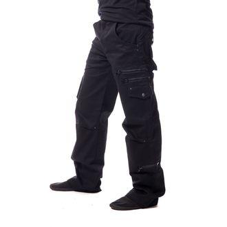 Pantaloni bărbați Vixxsin - LEON - BLACK, VIXXSIN