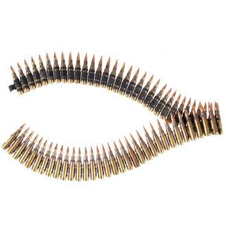 Curea Bronze Metal Bullet