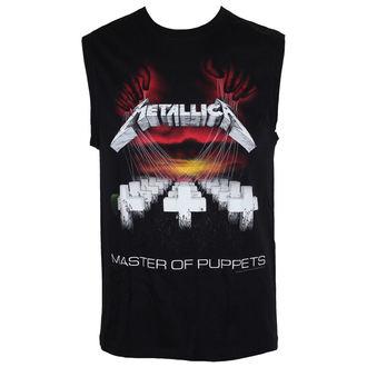 Maieu bărbați Metallica - Master Of Puppets - Black, Metallica