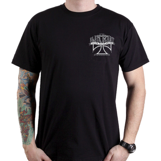 tricou de stradă bărbați - VICTORY - BLACK HEART, BLACK HEART