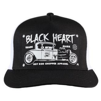 Şapcă  BLACK HEART, BLACK HEART