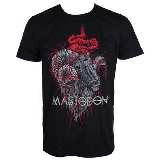 tricou stil metal bărbați Mastodon - Rams Head - ROCK OFF, ROCK OFF, Mastodon