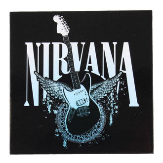 Magnet Nirvana - Jagstang Wings - ROCK OFF, ROCK OFF, Nirvana