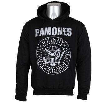 hanorac cu glugă bărbați Ramones - Presidential Seal - ROCK OFF, ROCK OFF, Ramones