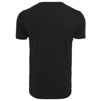 tricou stil metal bărbați AC-DC - Stiff -, AC-DC
