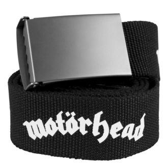 Curea Motörhead, Motörhead