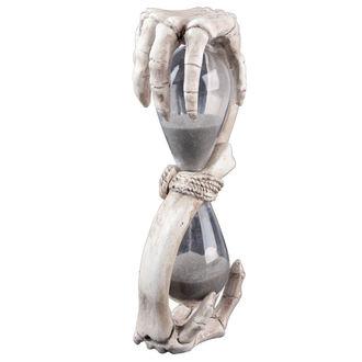 Clepsidră cu ceas Hands Of Time