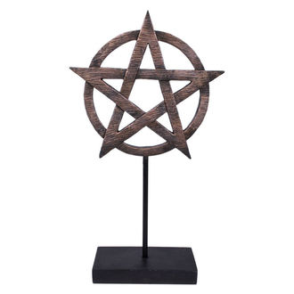 Decoraţiune Pentagram