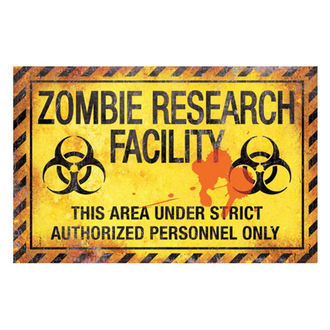 Semne Zombie Research Facility