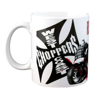 Cană West Coast Choppers, West Coast Choppers
