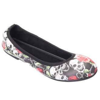 Pantofi femei (balerini) BANNED, BANNED