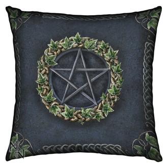 Pernă Cushion Ivy Pentagram