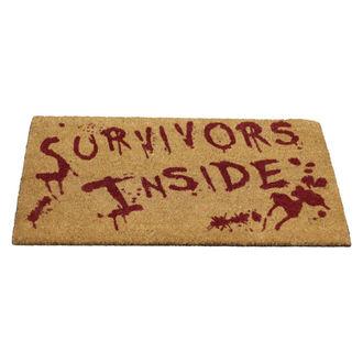 Ştergător picioare Survivors Inside, NNM