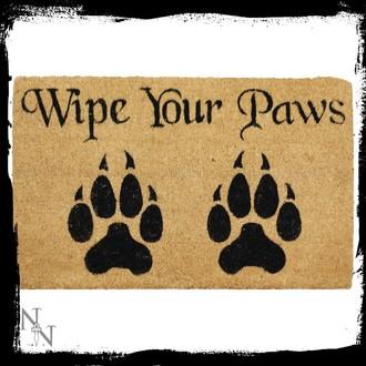 Ştergător picioare Wipe Your Paws