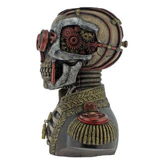 Decoraţiune (cutie) The Spate Amiral, NNM
