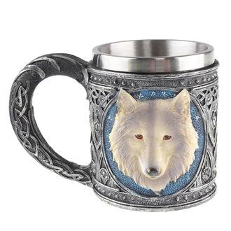 Cană (stacană) Lone Wolf