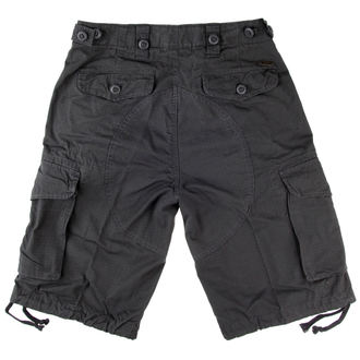 Pantaloni scurți bărbați BRANDIT - Hudson Ripstop, BRANDIT