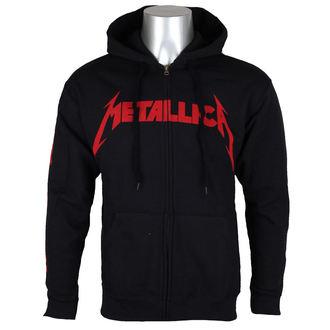 hanorac cu glugă bărbați Metallica - Kill 'Em All - - RTMTL(NEW)ZHBKIL
