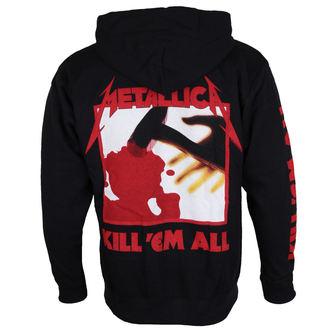 hanorac cu glugă bărbați Metallica - Kill 'Em All -, Metallica