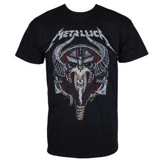 tricou stil metal bărbați Metallica - Viking -, Metallica