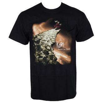 tricou stil metal bărbați Korn - Follow The Leader - NNM, NNM, Korn