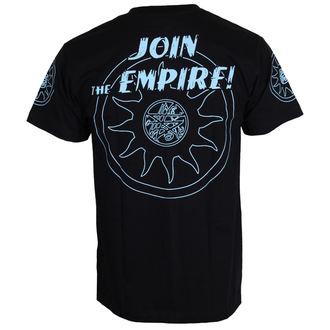 tricou stil metal bărbați Vader - JOIN THE EMPIRE - CARTON, CARTON, Vader