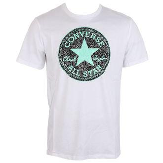 tricou de stradă bărbați - CP Knit - CONVERSE, CONVERSE