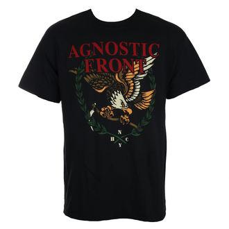 tricou stil metal bărbați Agnostic Front - REAPER EAGLE - RAGEWEAR, RAGEWEAR, Agnostic Front