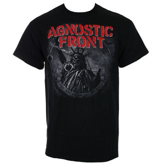tricou stil metal bărbați Agnostic Front - THE AMERICAN DREAM DIED - RAGEWEAR, RAGEWEAR, Agnostic Front
