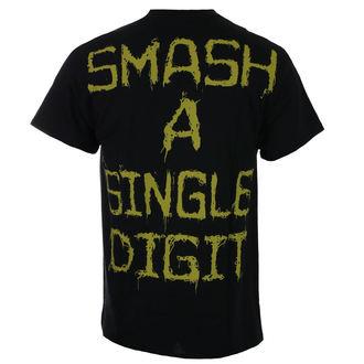 tricou stil metal bărbați Napalm Death - CHAOS - RAGEWEAR, RAGEWEAR, Napalm Death